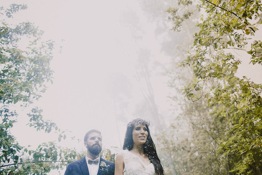 Boda en el campo. |Tenerife wedding photographer|